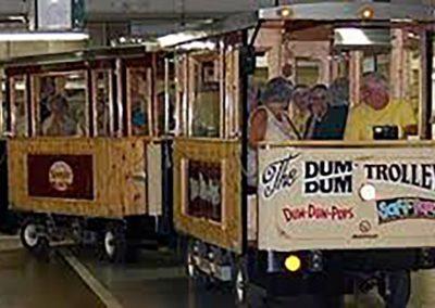 Spangler Trolley