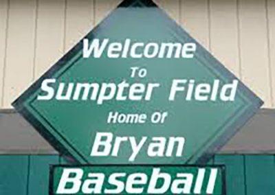 Sumpter Field